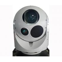EO/IR Camera System TC900PTZ